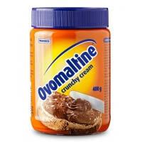Ovomaltine Шоколадная паста Ovomaltine cranchy Cream, 400 г.
