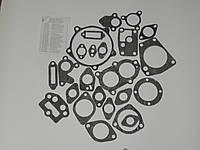 Ремкомплект двигателя паронит (22 позиции)Камаз
