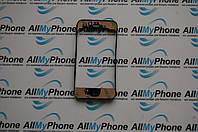 Рамка крепления дисплея для Apple iPhone 3G / 3GS черная