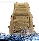 Рюкзак тактический Walker 3D (45л), фото 3