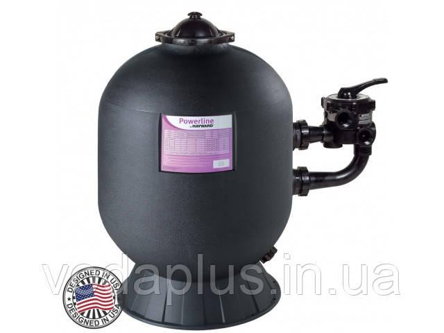 Фильтр для бассейнов Hayward PowerLine (D511) с боковым подключением