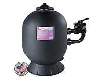 Фильтр для бассейнов Hayward PowerLine (D511) с боковым подключением, фото 1
