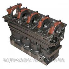 Блок двигателя Д-240, Д243 (МТЗ 80,82) 240-1002001
