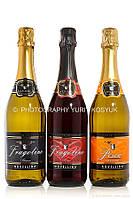 Шампанское Fragolino Pesca ( Novellina)