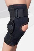Бандаж на коленный сустав короткий Athenax GENUFLEX ROM