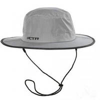 Шляпа CTR Stratus Boat Hat цвет 288 drizzle