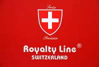 Новое поступление: Royalty Line Switzerland