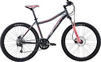 Велосипед Centurion EVE G7-HD, lady Matt Dark Silver