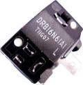 Реле компрессора тепловое кулера для воды