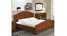 Спальня Ніколь Ліжко 160