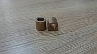 Втулка бронзо-графитовая 8х12х12мм  для хлебопечки
