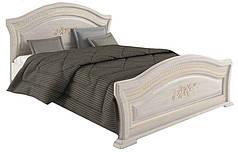 Спальня Венера люкс Ліжко 160