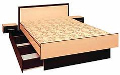 Спальня Комфорт Ліжко 140