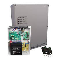 Охранно-пожарная GSM сигнализация Lizard GSM Radio // Lizard GSM Radio