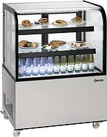 Холодильная витрина KV 270 л Bartscher 700551