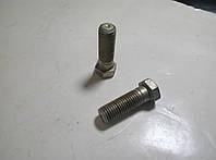 Болт крепления навески МТЗ; кронштейна гидроцилиндра ЦС-100; кронштейна грузов МТЗ 70-4605036