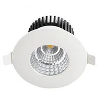 Светильник DOWNLIGHTS LED 6W белый 4200K IP65