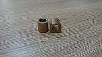 Втулка для хлебопечки бронзо-графитовая 8х12х16