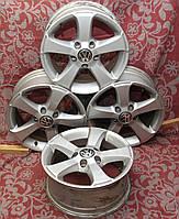 Диск Ronal 6,5Jx15 ET50 5x112. Оригинал VW 1T1071495A. Комплект 4 шт.