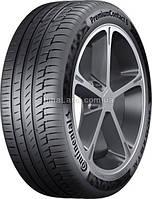 Летние шины Continental ContiPremiumContact 6 225/55 R18 98V
