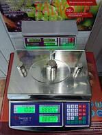 Весы торговые Domotec 50кг
