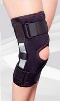 Бандаж на коленный сустав короткий Athenax GENUX