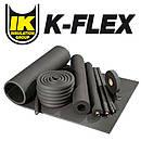 Термоізоляція каучукова для мідних труб K-Flex