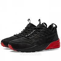 Кроссовки Ronnie Fieg x PUMA R698 Black/Red мужские