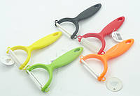 Нож для чистки овощей Ёж, фото 1