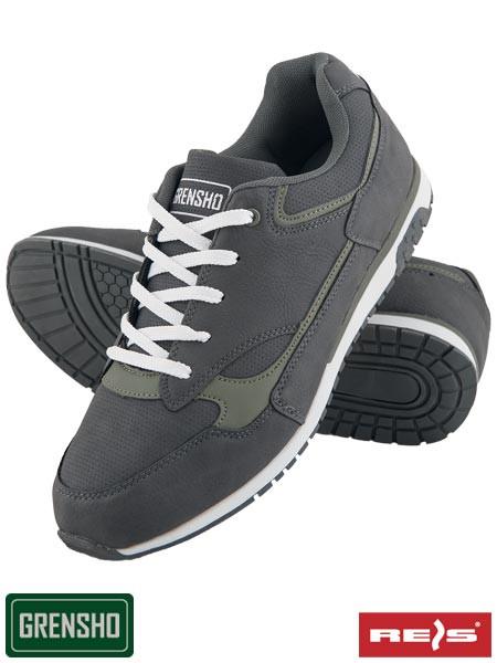 Кросовки (спортивные ботинки) BSFREE SZ