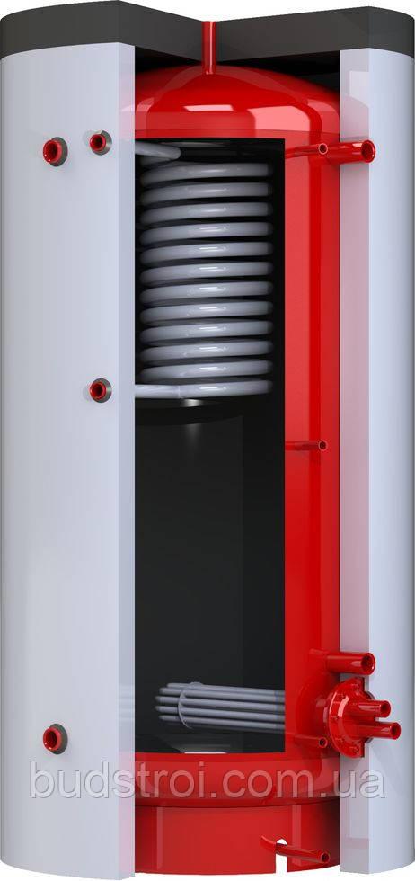 Теплообменник в теплоаккумуляторе из батареи пластинчатые теплообменники учебник