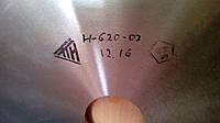 Ножи  дисковые для  резки туалетной бумаги с поводковыми отверстиями 610х68х5,0