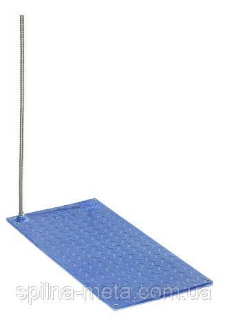 Інфрачервоний склопластиковий коврик для обігріву поросят та інших тварин