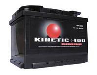 Аккумулятор Kinetic М2  6СТ-100 А