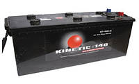 Аккумулятор Kinetic М2  6СТ-140 А