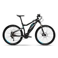 """Велосипед Haibike SDURO HardSeven SL 27.5"""" 400Wh, рама 45 см, 2016"""