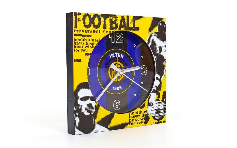 Часы настенные Клубные INTER FB-1963-INT