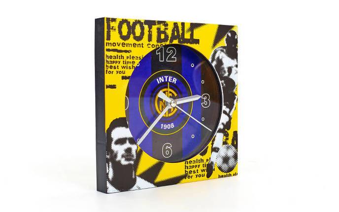 Часы настенные Клубные INTER FB-1963-INT, фото 2
