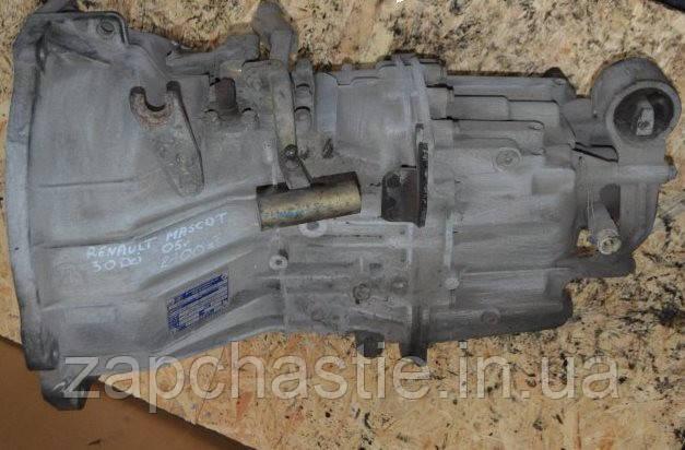 КПП Рено Мастер 3.0dCi 6S350VD, фото 2