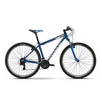 "Велосипед Haibike Big Curve 9.10, рама 50 см, 29"", 2016"