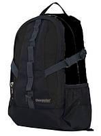 Рюкзак One Polar 921 (черный)