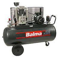 Компрессор поршневой (570 л./мин) Balma NS39S ресивер 270 л. CT5,5