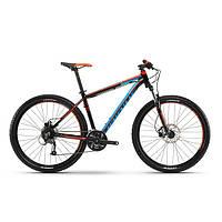 """Велосипед Haibike Edition 7.30, 27,5"""", рама 50 см 2016"""