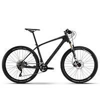 "Велосипед Haibike Freed 7.50, 27,5"", рама 50 см 2016"