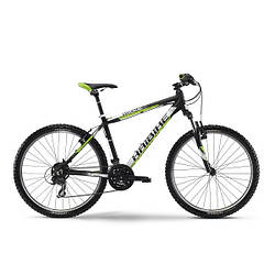 """Велосипед Haibike Rookie 6.10, 26"""", рама 45 см"""