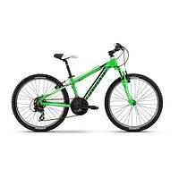 """Велосипед Haibike Rookie 4.1, 24"""", рама 32 см, 2016"""