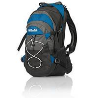 Рюкзак XLC BA-S48 серо-сине-белый