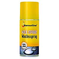 Парафиновый спрей Hanseline Wax Spray 150 мл