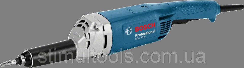 Прямая шлифмашина Bosch GGS 18 H