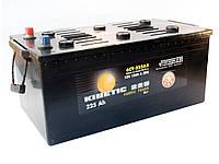 Аккумулятор Кinetic М3  6СТ-225 А